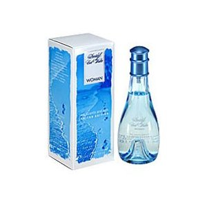 Cool Water Sea Scents and Sun women