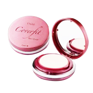Coverfit Skin Cover : Cover Veil powder
