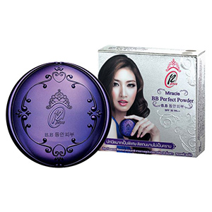 Miracle BB Perfect Powder