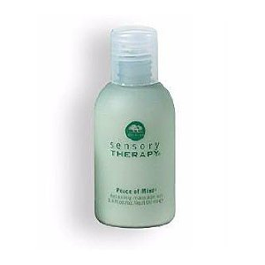 Peace of Mind Relaxing massage oil