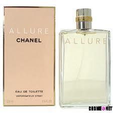 Allure Women Eau de Toilette 100 ML.