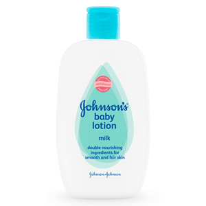 Baby milk Lotion