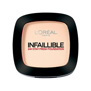 Infaillible 24HR Powder Foundation