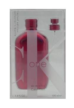CK One Red Hot Edition Eau de Toilette 100 ML.