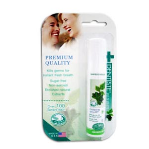 Herbapeutic Breath Spray