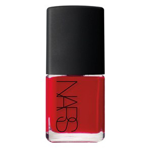 Guy Bourdin Nail Polish