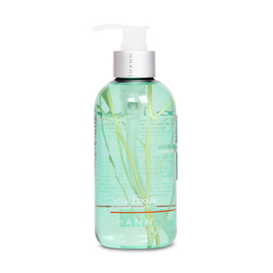Sea Foam Aromatherapy Shower Gel