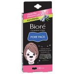 Pore Pack Black Charcoal