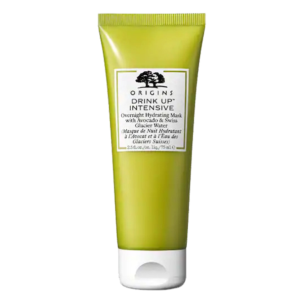 Drink Up™ Intensive Overnight Hydrating Mask With Avocado & Glacier Water