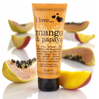 Super Soft Hand Lotion Mango & papaya