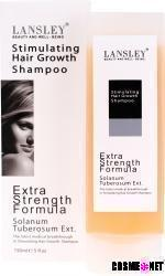 Lansley Stimulating Hair Growth Shampoo
