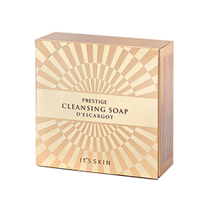 Prestige Cleansing Soap D'escargot