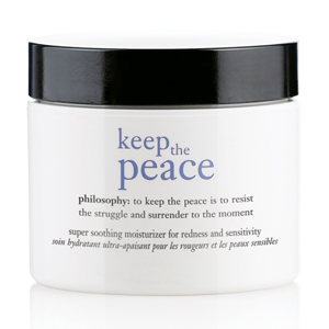 Keep The Peace Super Soothing Moisturizer for Redness and Sensitivity
