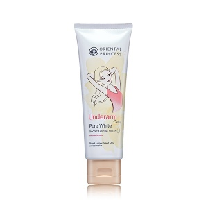 Underarm Care Pure White Secret Gentle Wash Enriched Formula