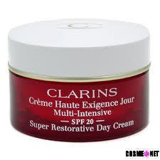 Super Restorative Day Cream SPF20