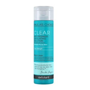 CLEAR Extra Strength Targeted Acne Relief Exfoliating Toner