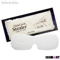 Dark Circle Stealer Eye Mask