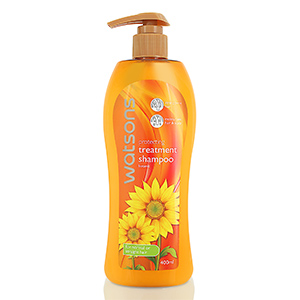 Treatment Shampoo Botanic