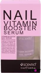 Scentio Nail Vitamin Booster Serum