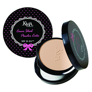 Cover Ideal Powder Cake SPF 25 PA++