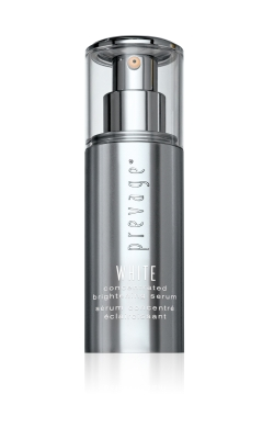 WHITE  Concentrated Brightening Serum