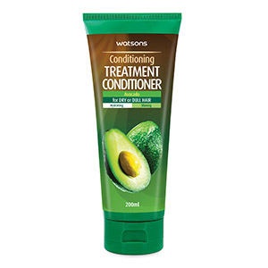 Conditioning Treatment Conditioner Avocado
