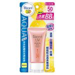 Biore UV Aqua Watery BB 3D Effect SPF50/PA+++