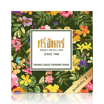 TANAKA GOLD POWDER MASK