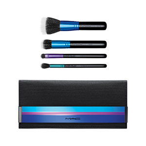 Enchanted Eve Brush Bags: Mineralize (Limited Edition)