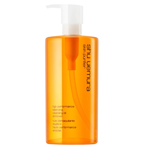 High Performance Balancing Cleansing Oil Enriched