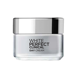 White Perfect Clinical Day Cream
