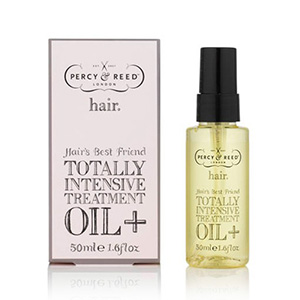 Totally Intensive Treatment Oil+