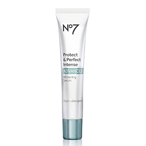 Protect & Perfect Intense Advanced Whitening Serum