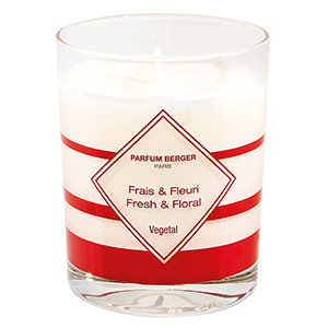 Anti-Odour Candle