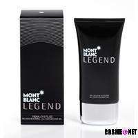 MONTBLAN LEGEND AFTER SHAVE BALM