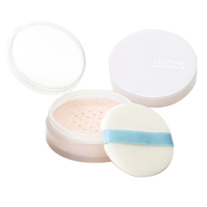 Smooth Loose Powder Ex