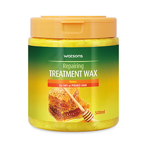 Repairing Treatment Wax Honey