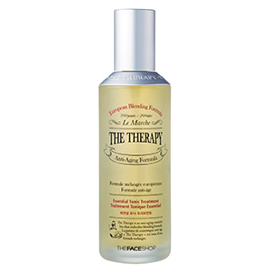 The Therapy Essential Tonic Treatment