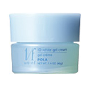 1/f ID WHITE GEL CREAM