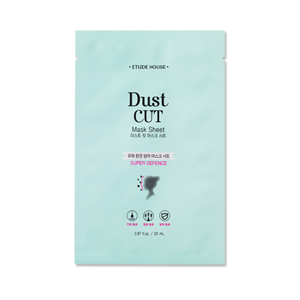 DUST CUT MASK SHEET