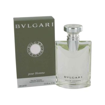 Bulgari men Eau de Toilette 100 ML.