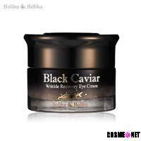 Black Caviar Wrinkle Recovery Eye Cream