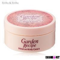 Garden Recipe Moisture Body Cream