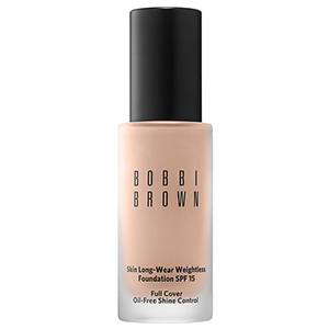 Skin Long-Wear Weightless Foundation SPF15