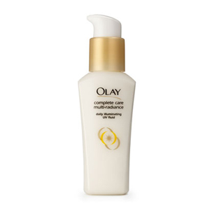 Complete Care Multi Radiance Daily Illuminating UV Lotion