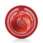 Frosted Cranberry Body Butter