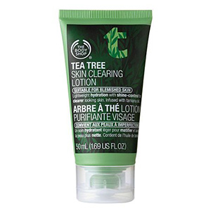 Tea Tree Skin Clearing Lotion