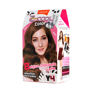 Z-Cool Color Milk