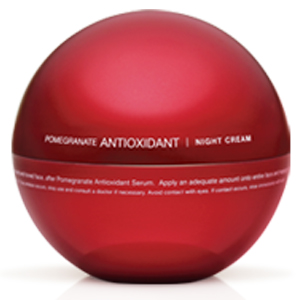 Pomegranate Antioxidant Night Cream