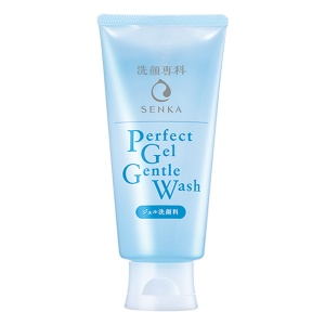 Perfect Gel Gentle Wash
